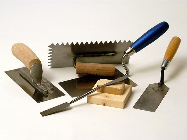 инструмент для укладки плитки на пол