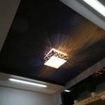 Дизайн потолка из гипсокартона (19)