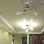 Дизайн потолка из гипсокартона (14)