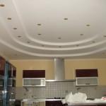 Дизайн потолка из гипсокартона (11)