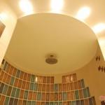Дизайн потолка из гипсокартона (26)