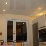 Дизайн потолка из гипсокартона (12)