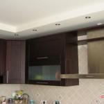 Дизайн потолка из гипсокартона (6)