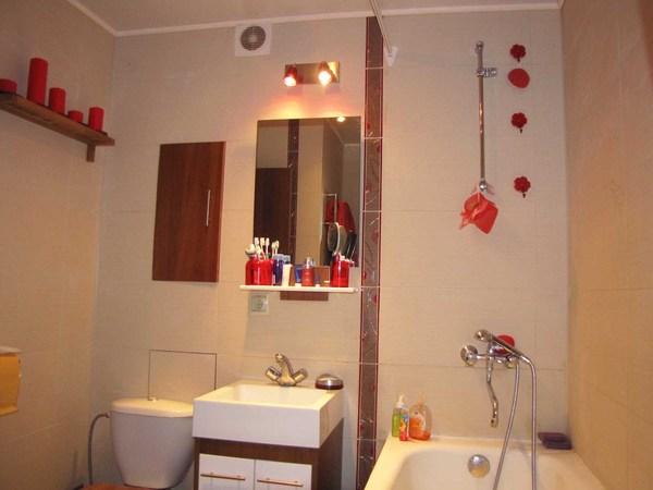 Перепланировка ванной комнаты в хрущевке