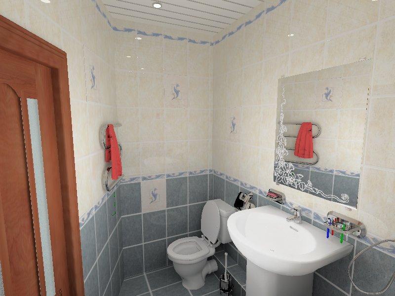 дизайн ванной комнаты в хрущевке фото