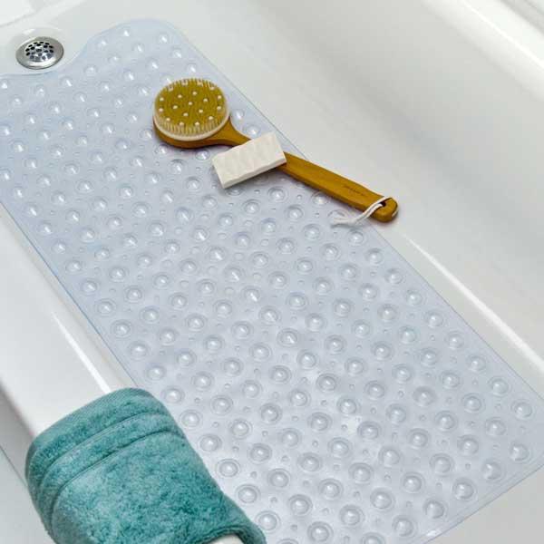 Массажный коврик в ванную
