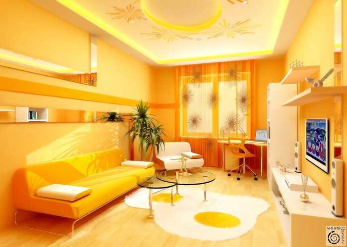 Оформление детской комнаты для подростка 13, 14 лет. Дизайн рабочей зоны, зоны отдыха