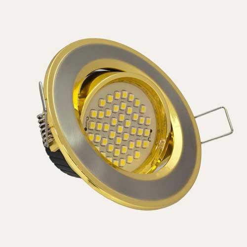 Светодиодный светильник для ванной