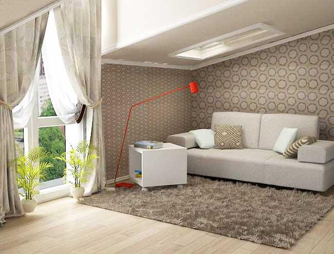 Детская комната для мальчика школьного возраста. Фото 7