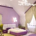 Большая детская комната для девочки. Фото 23