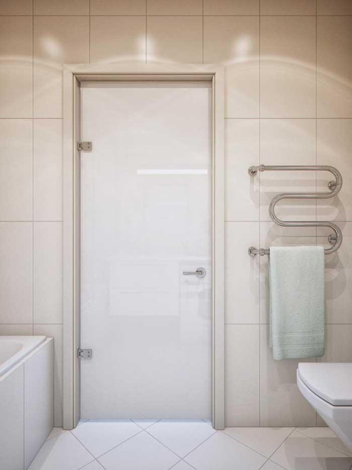Ремонт ванной комнаты в однокомнатной квартире. Фото 5