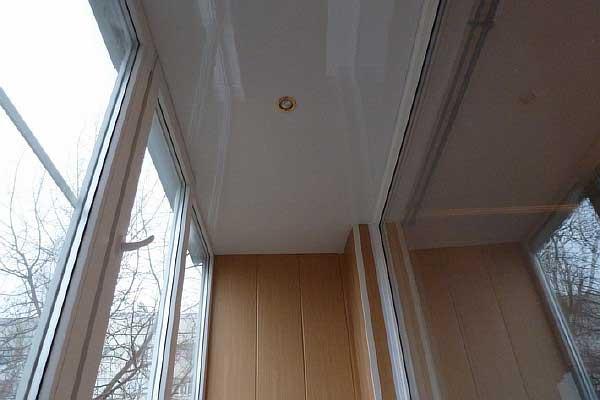 Отделать балкон сайдингом своими руками фото 778