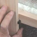 Как правильно обшить балкон вагонкой деревянной