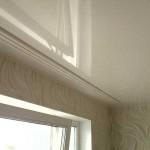 потолочный карниз натяжной потолок