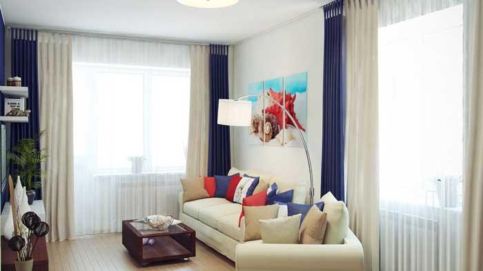 Варианты перепланировки трехкомнатной квартиры в доме