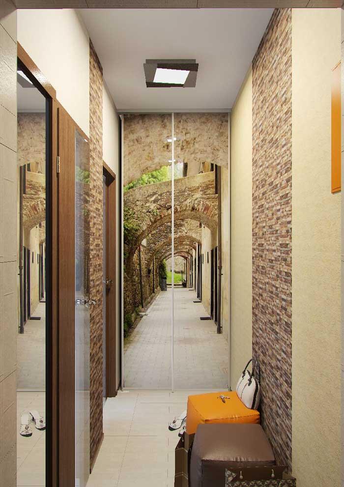 Интерьер и дизайн коридора в хрущевке