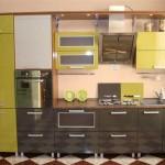 Красивое оформление кухни. Фото 21