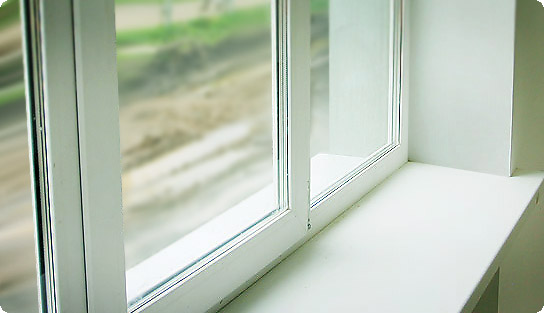 Установка откосов на окна своими руками фото