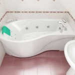 Акриловая ванна фото