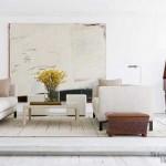 Белый цвет стен фото