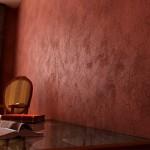 Декоративная штукатурка стен
