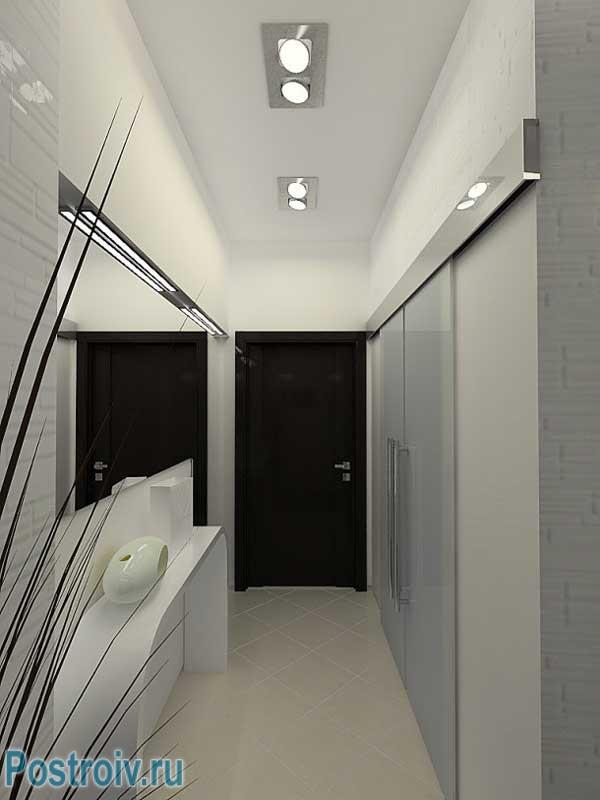 Освещение частного дома - 100 фото примеров идеального 26