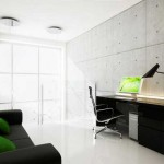 Дизайн комнаты в стиле минимализм. Современное оформление 2014