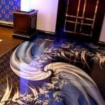 Наливные полы 3д фото дизайн