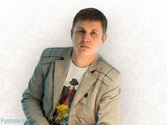 Рудой Андрей