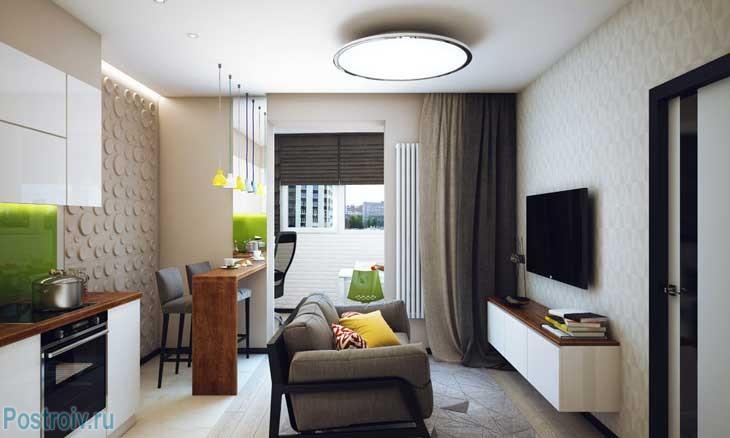 design-malagabaritnoi-kvartiry