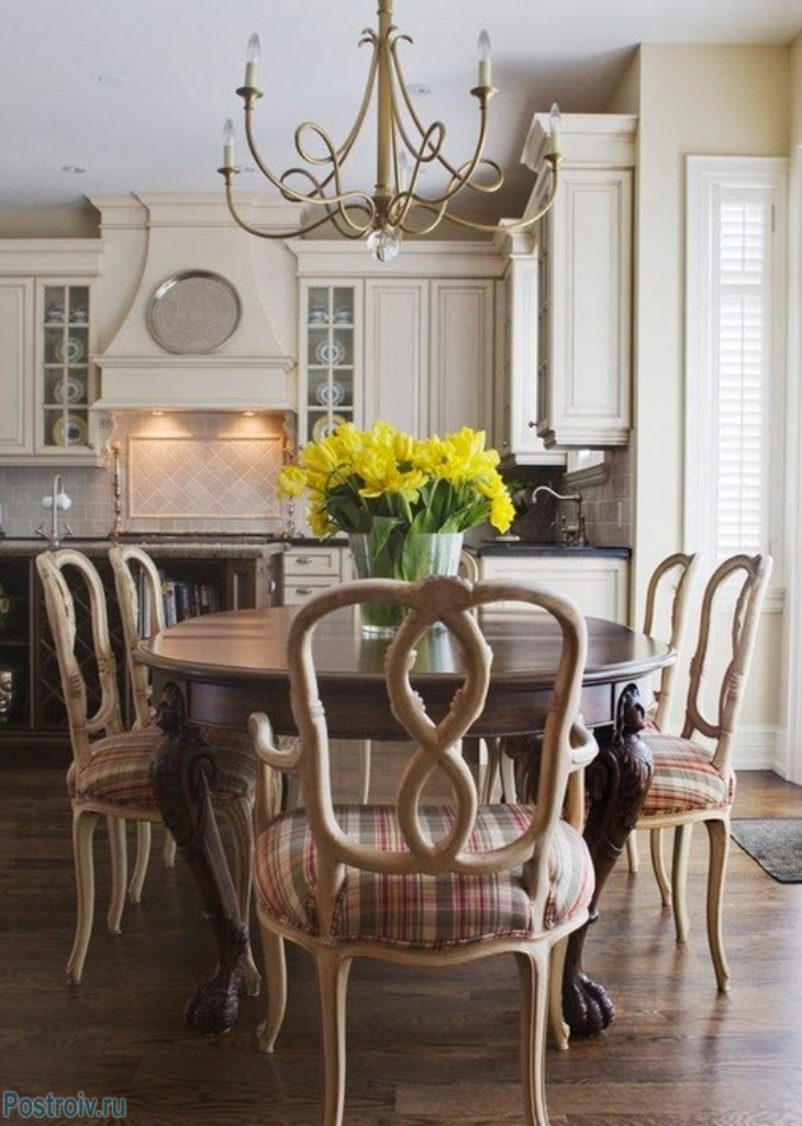 Кухня в стиле прованс фото, элементы декора и стиля