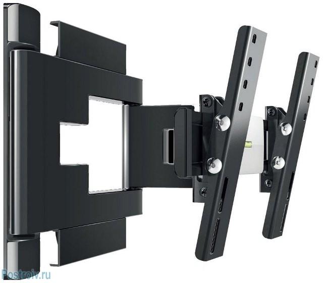 Как повесить телевизор на стену самостоятельно