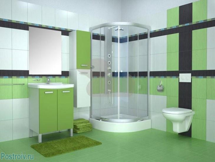 dizajn-vannoj-komnaty-v-zelenykh-tonakh19