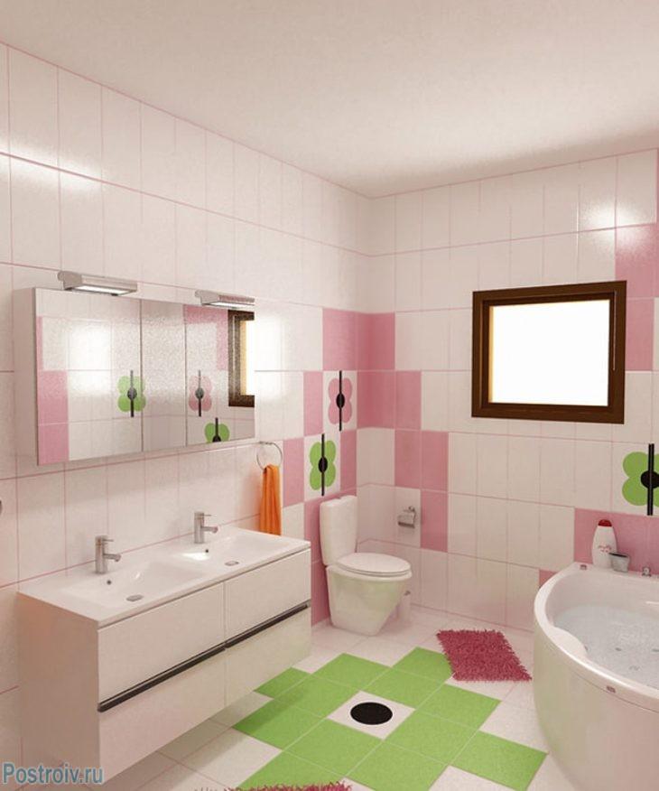 dizajn-vannykh-komnat-v-rozovykh-kraskakh12
