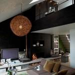 Дизайн квартиры студии фото 10