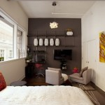 Дизайн квартиры студии фото 9