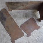 Разборный мангал для шашлыка - Фото 43