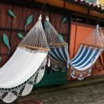 Декорирование гамака - Фото 32