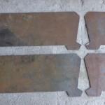 Разборный мангал для шашлыка - Фото 40