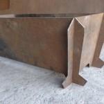 Разборный мангал для шашлыка - Фото 41