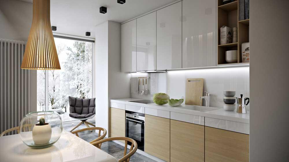 Дизайн кухни 9 кв м фото новинки 2016 с выходом на балкон фото