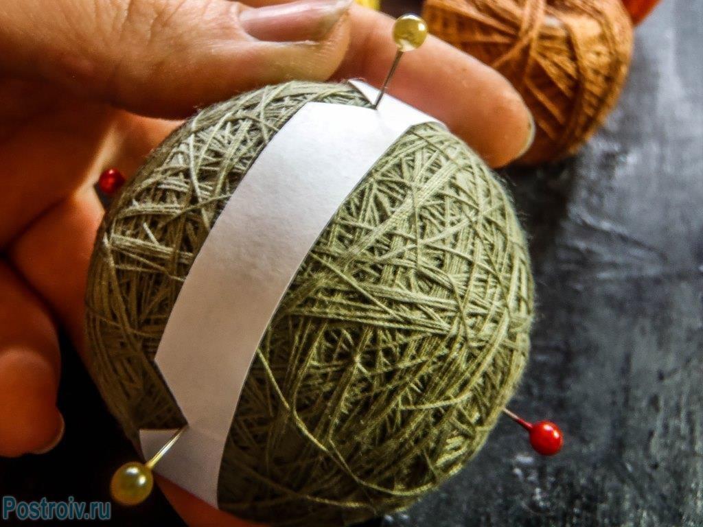 Игрушки из шаров своими руками мастер класс