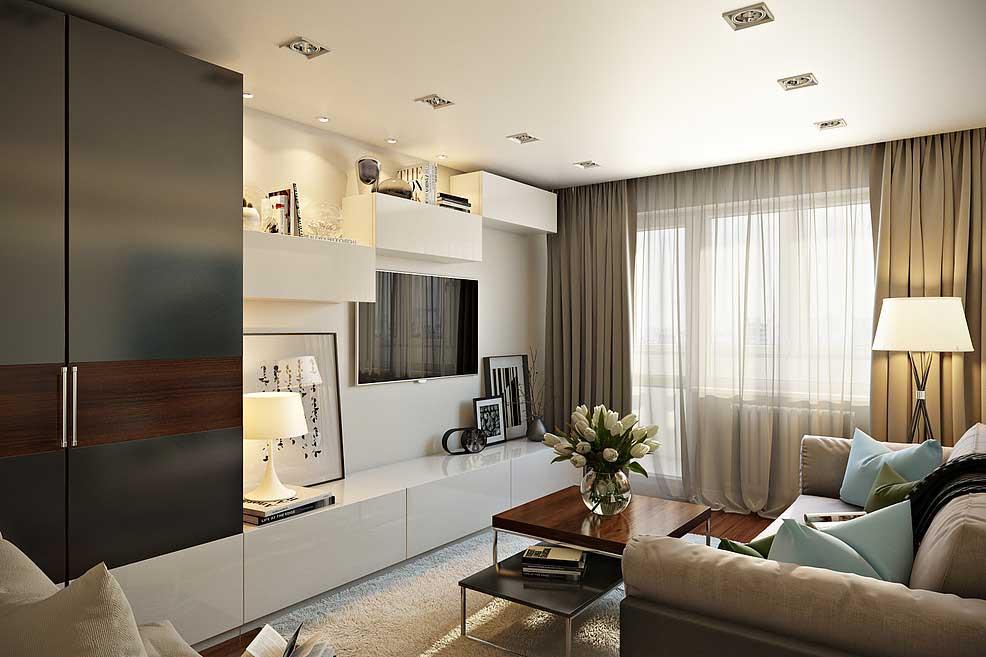 Перепланировка и жилищный кодекс (ЖК) - РФ, квартиры
