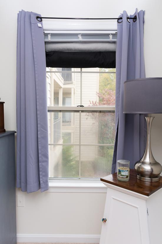 теплые шторы для окон