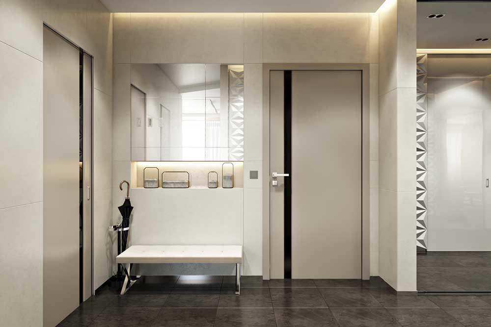 Дизайн коридора фото 2016 современные