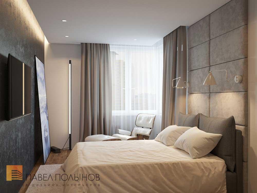 Дизайн спальни 10 кв м фото 2016 современные идеи