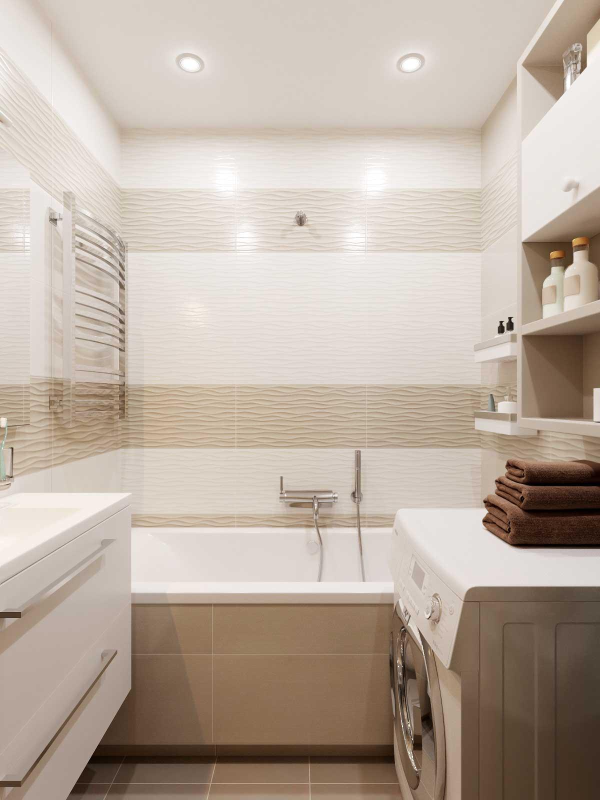 Ванные комнаты дизайн 3 кв м