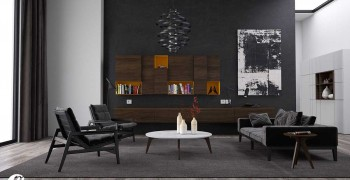 black-interior-decor-ideas
