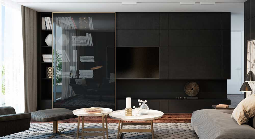 tasteful-media-center-ideas