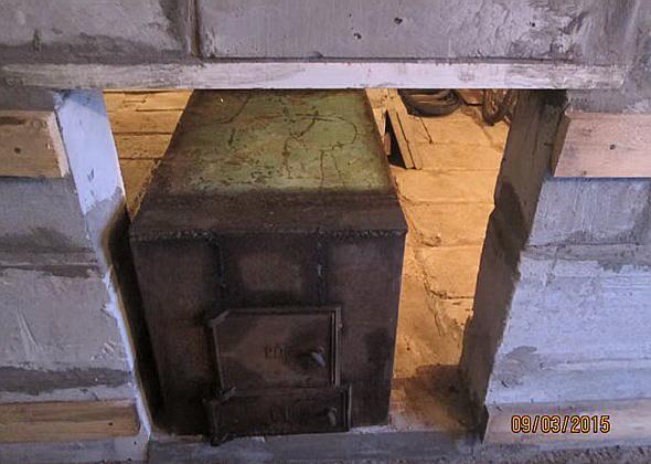 Баня из пеноблоков своими руками отделка 96